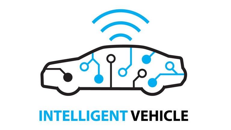 Intelligente Fahrzeug Bordnetze